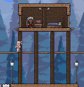 # Shed Construction Pdf - Terraria Building Blueprints How